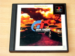 Gran Turismo by Polyphony