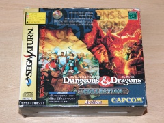 Dungeons & Dragons Collection by Capcom