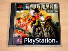 Road Rash Jailbreak by Electronic Arts