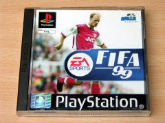 Fifa 99 by EA Sports