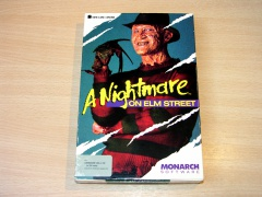 A Nightmare Of Elm Street by Monarch