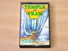 Temple Of Vran by Incentive