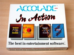 Accolade In Action by Accolade