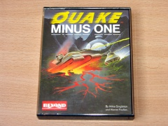 Quake Minus One by Beyond