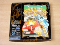Super Cars II by GBH Gold