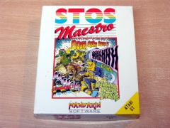 STOS Maestro Plus by Mandarin