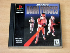 Star Wars : Dark Forces by Lucasarts