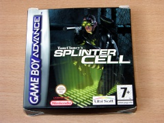 Tom Clancy's Splinter Cell by Ubi Soft