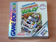 Top Gear Rally by Kemco