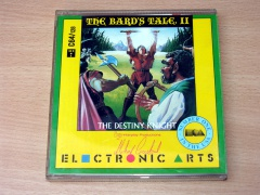 The Bards Tale II by Electronic Arts