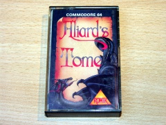 Aliards Tome by Romik