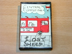 Mystery Of The Lost Sheep by Central Computing