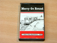 Merry Go Round by Dee Kay Systems