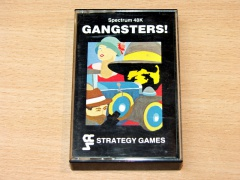 Gangsters by CCS
