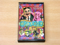 Groucho by Automata
