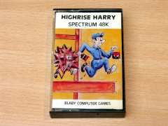 Highrise Harry by Blaby Games