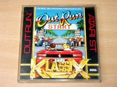 Out Run by Klassix