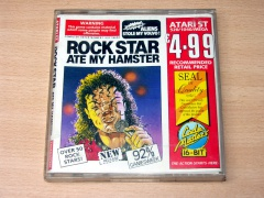 Rockstar Ate My Hampster by Codemasters