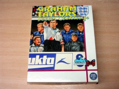 Graham Taylor Soccer Challenge by Krisalis