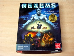 Realms by Virgin Games