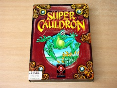 Super Cauldron by Titus Software