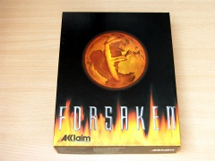 Forsaken by Acclaim