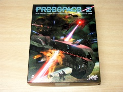 Freespace 2 by Interplay