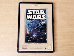 Star Wars by JVC