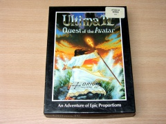 Ultima IV : Quest Of The Avatar by Origin