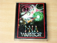 DNA Warrior by Artronic