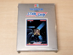 Star Ship by MB Electronics