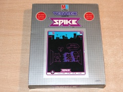 Spike by MB Electronics