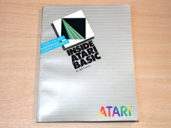 Inside Atari Basic by Bill Carris