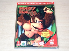 Donkey Kong 64 Game Guide