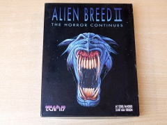 Alien Breed II AGA by Team 17