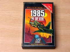 1985 : The Day After by Mastertronic