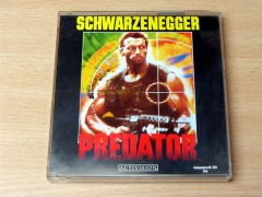 Predator by Activision - Faulty