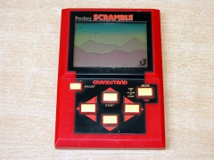 Pocket Scramble by Grandstand