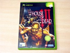 The House of The Dead III by Sega