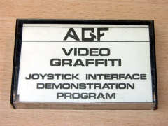 Video Graffiti by AGF Software