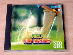Neo Turf Masters by SNK