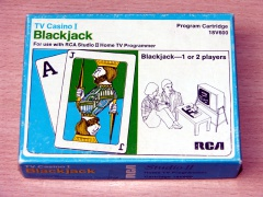 Blackjack by RCA
