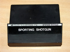 Cartridge No. 11 - Sporting Shotgun