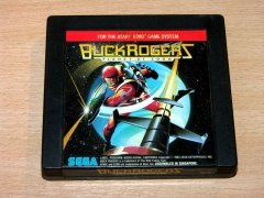 Buck Rogers : Planet Of Zoom by Sega
