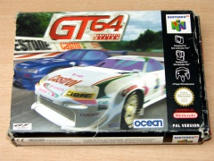 GT64 : Championship Edition by Ocean
