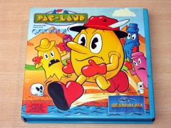 Pac Land by Grand Slam