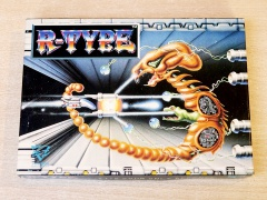 R-Type by Electric Dreams
