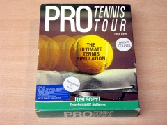 Pro Tennis Tour by Ubi Soft