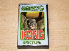 Kong by Anirog