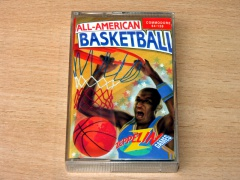 All American Basketball by Zeppelin
